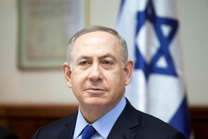Израильский премьер-министр недоволен новой резолюцией ООН