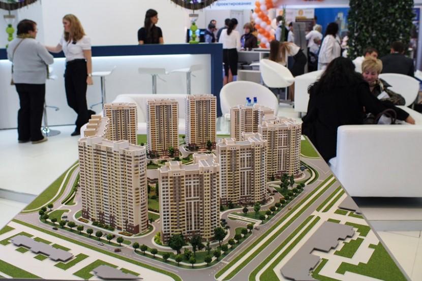 В Украине наблюдается тенденция к удешевлению квартир