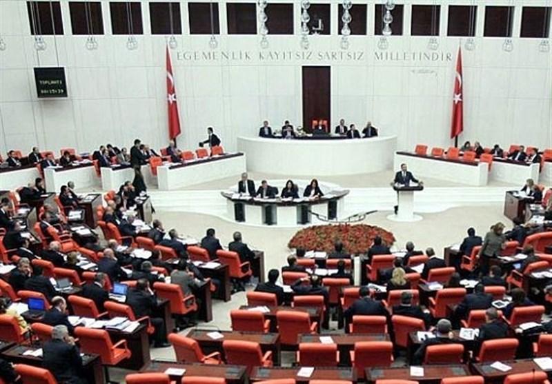 Турецкий парламент одобрил законодательный проект опрезидентской форме правления