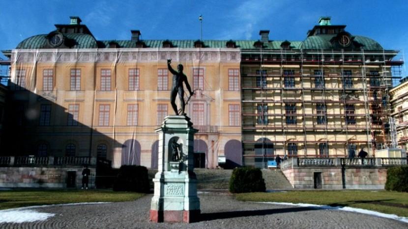 Королева Швеции рассказала, что в ее дворце обитают привидения