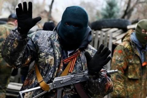 Взоне АТО проводились неправомерные соцвыплаты для боевиков— СБУ