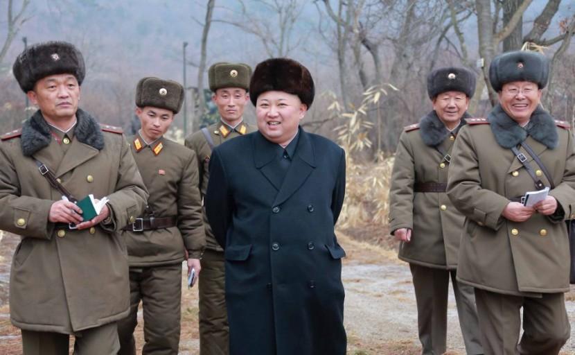 Ядерный реактор КНДР возобновил свою деятельность