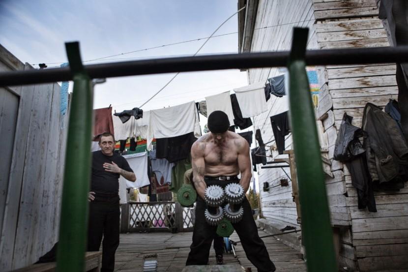 Украинская пенитенциарная система ощутит необычную реформу