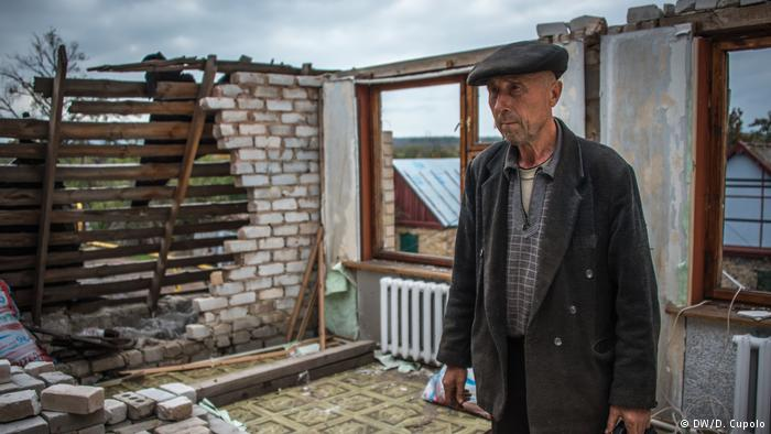 Глава ОБСЕ обеспокоен малым прогрессом к миру на востоке Украины