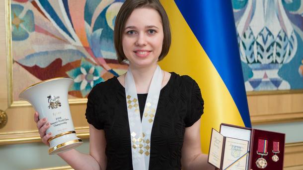 Музычук отказалась от участия в чемпионате мира по шахматам в Иране