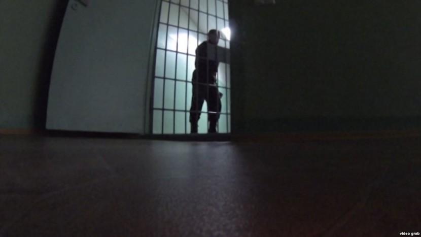 В Харькове ликвидирована тайная тюрьма СБУ