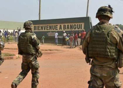 Франция оправдала своих солдат, обвиненных в педофилии