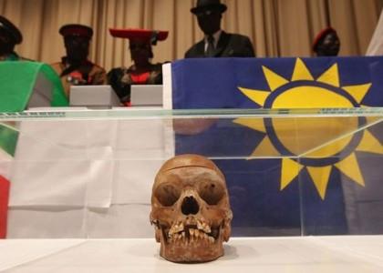 Народности Намибии потребовали от Германии компенсацию за геноцид