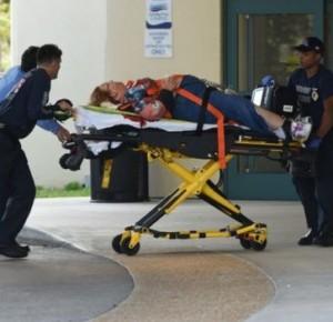 Пять человек были застрелены в аэропорту Флориды
