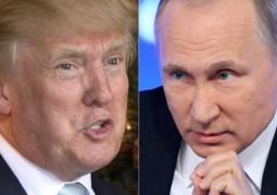Трамп назвал дураками противников хороших отношений с Россией
