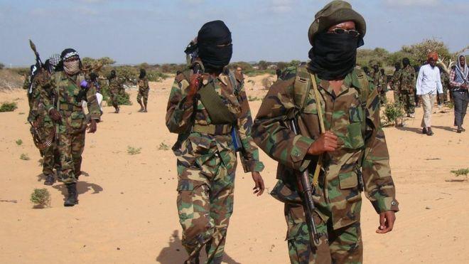 Исламисты «Аль-Шабааб» напали на кенийскую военную базу в Сомали