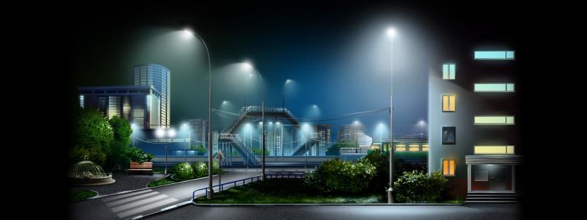 Подбор качественного светодиодного освещения