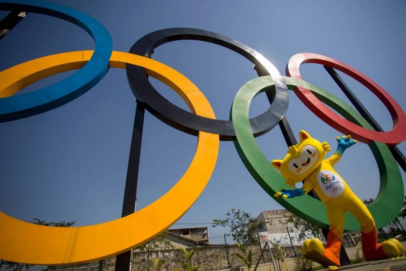 Новости из мира Олимпиады 2016