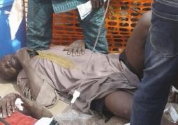 В Нигерии военные по ошибке разбомбили лагерь беженцев