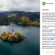 Канадский фотограф нашел «потерявшийся во времени» остров
