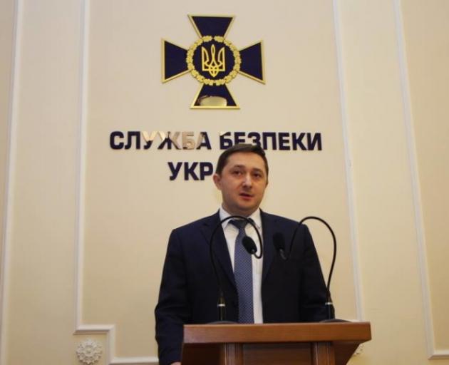 СБУ запретит въезд Марин Ле Пен на территорию Украины