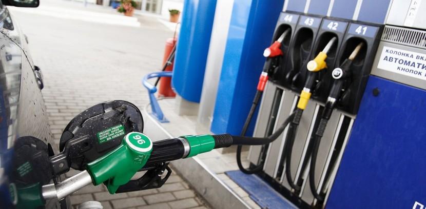 В Украине вскоре снизится цена на бензин