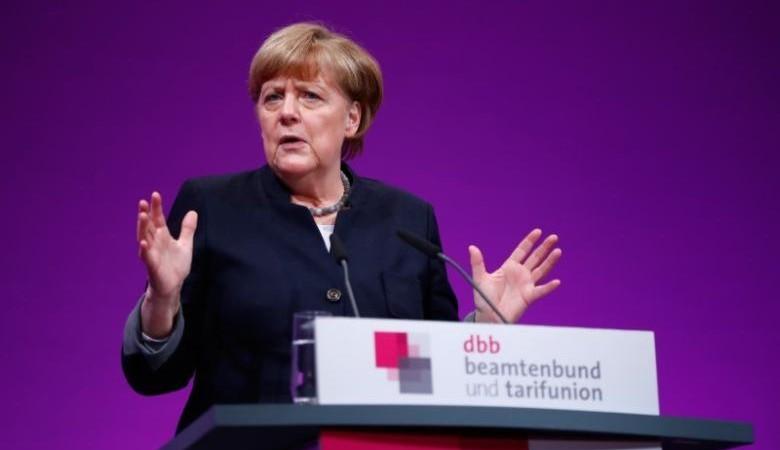 Установлен срок выбора федерального канцлера в Германии
