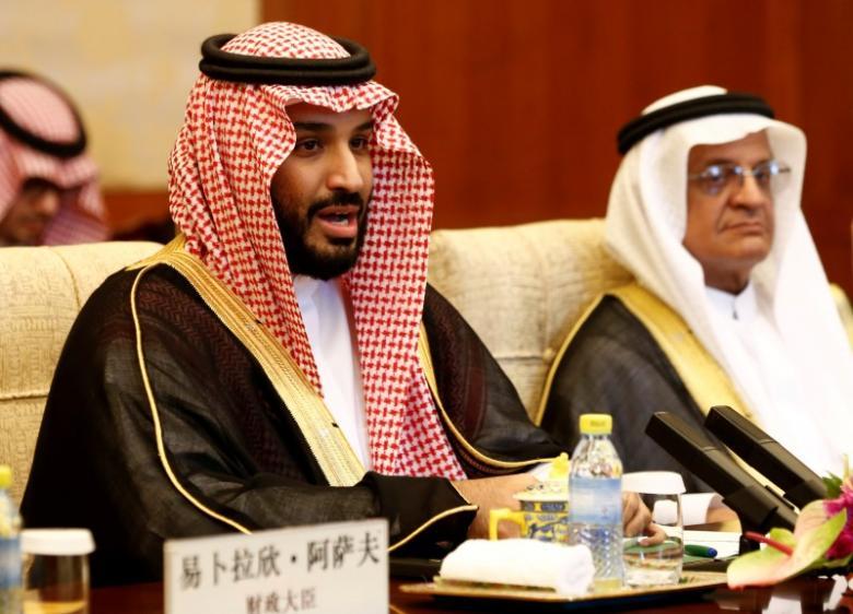 Кронпринц Саудовской Аравии разработал программу развития страны