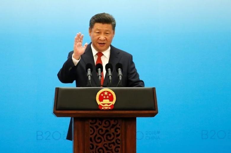 Си Цзиньпин впервые посетит Давосский экономический Форум