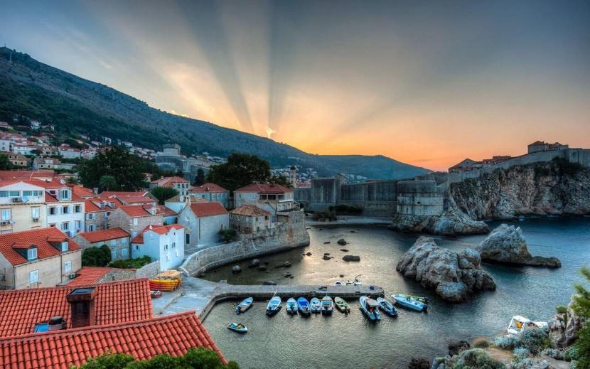 Хорватия — отличное место для экскурсионного отдыха!