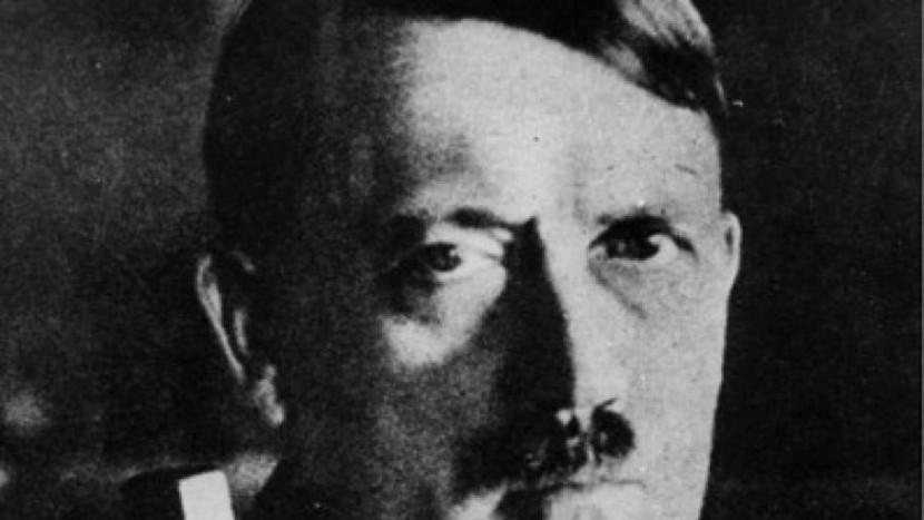 Австрийская полиция разыскивает мужчину, изображающего Гитлера