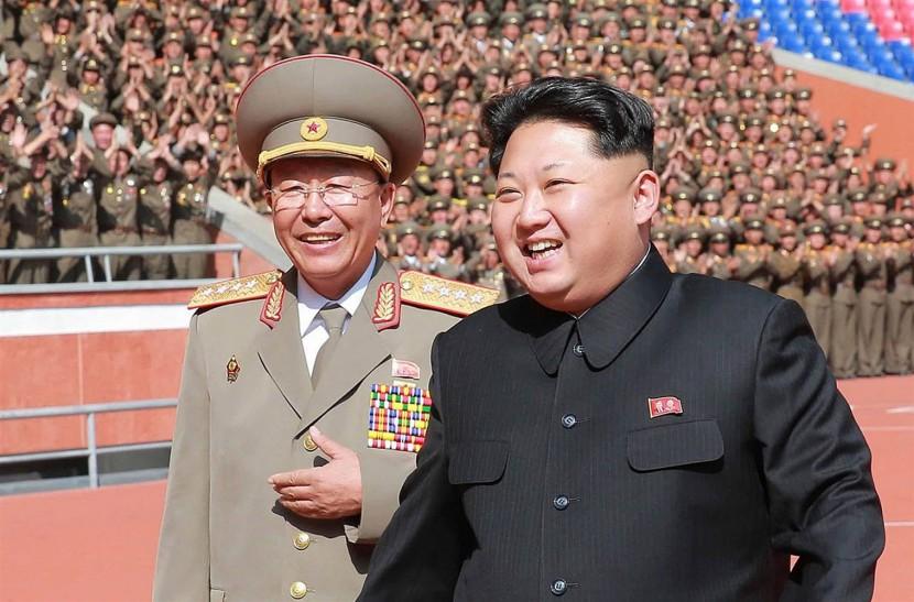 В высших кругах КНДР назрел серьезный кризис