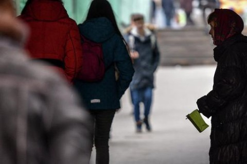 В2014г. долги украинцев закоммунальные услуги увеличились вдвое