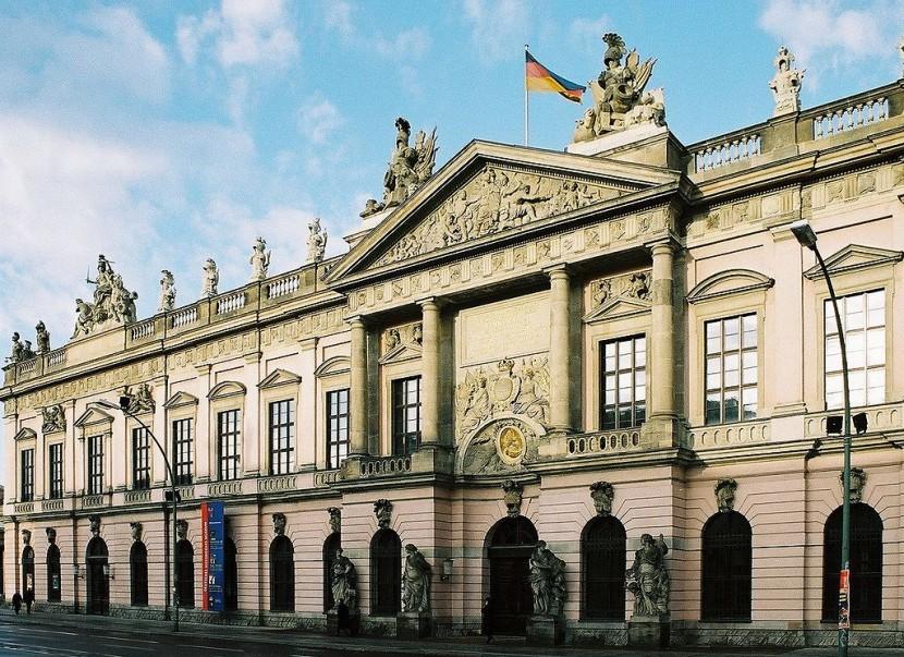 Лучшие музеи Германии ждут Вас!