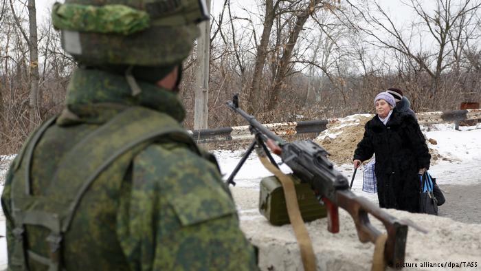 Вскоре могут состояться «нормандские переговоры» по Украине