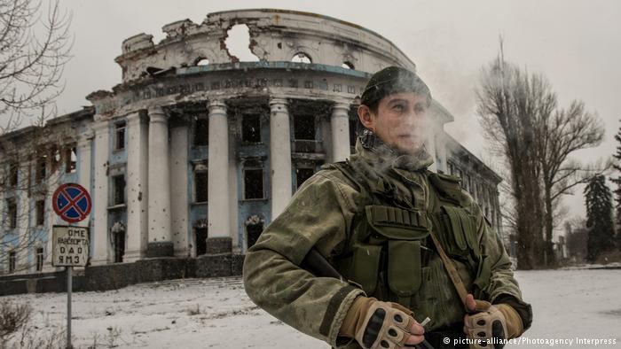 ОБСЕ остро критикует действия сторон на Донбассе