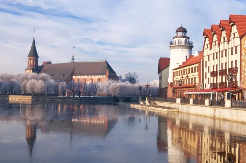 Как насчет экскурсий по Калининграду?