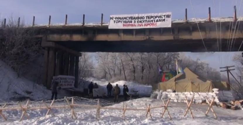 Славянская ТЭС перешла в аварийный режим работы