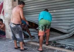 Забастовка полиции в бразильском городе привела к волне убийств
