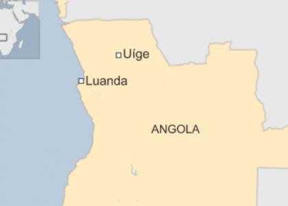 В Анголе из-за давки на футбольном стадионе погибли 17 человек