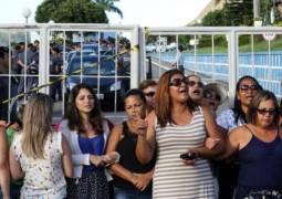 В бразильском штате продолжается оригинальная забастовка полицейских