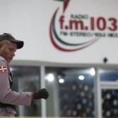В Доминикане в прямом эфире застрелили двух журналистов
