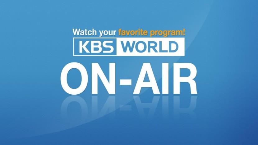 В Украине запустили корейский телеканал KBS-World