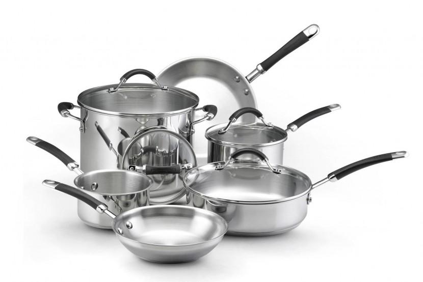 Кухонная утварь по доступным ценам!