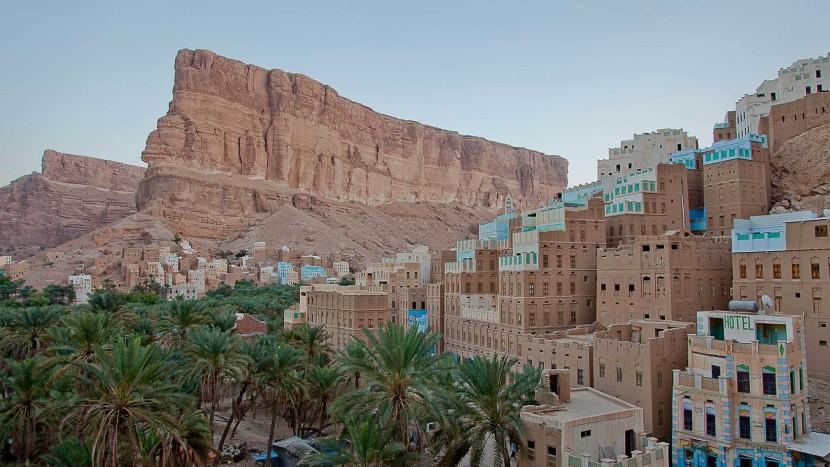 ООН учредил кампанию для гуманитарной помощи йеменским жителям