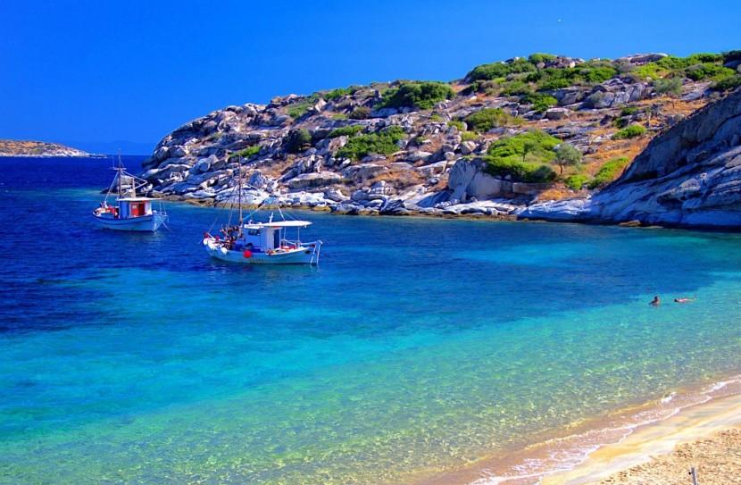 Путешествие к Криту — какой формат отдыха выбирать?
