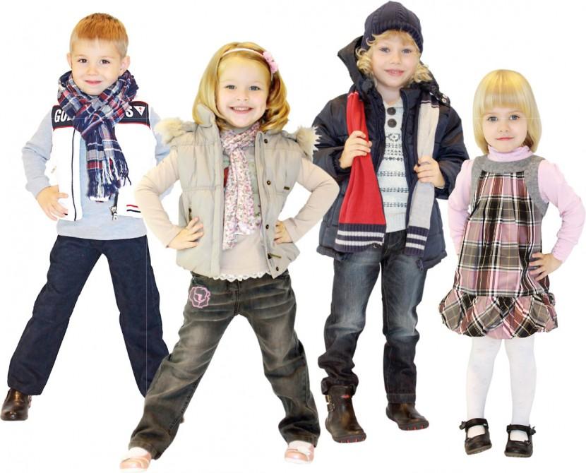 В одежных магазинах Одессы зафиксированы серьезные нарушения качества