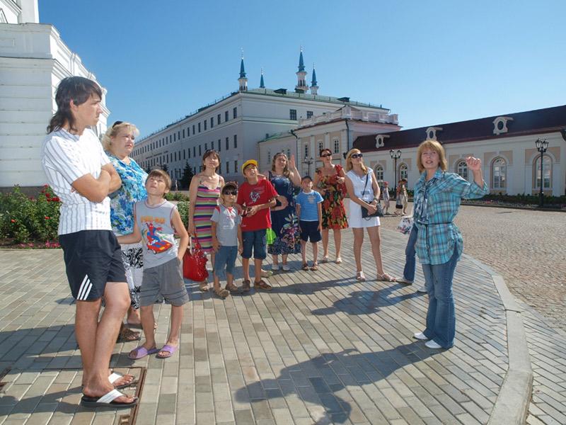Увлекательные экскурсий по Киеву