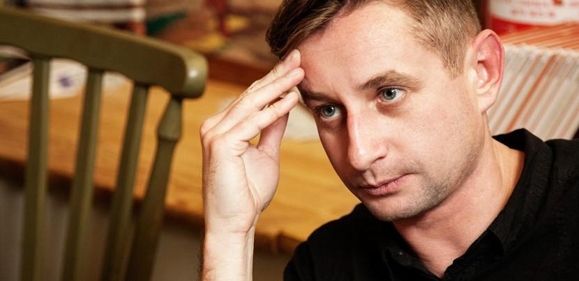 Украинскому поэту Сергею Жадану отменили запрет на въезд в Беларусь