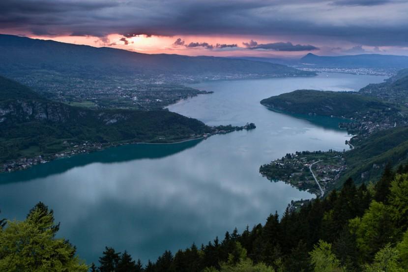Длинная река Европы