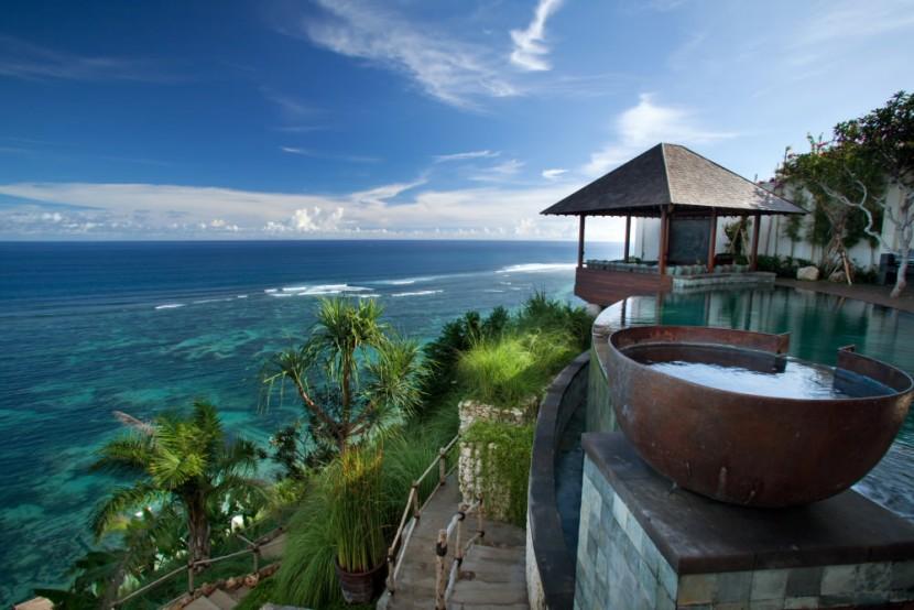 Свадебное путешествие на Бали: 5 причин за!