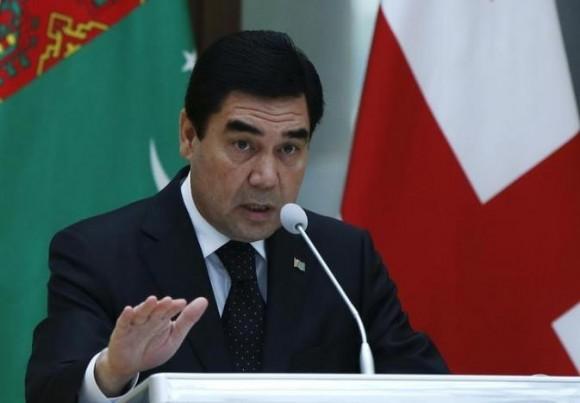 Действующий лидер Туркменистана остается у власти на третий срок