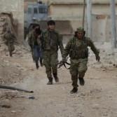 Сражения в сирийской провинции Идлиб продолжаются