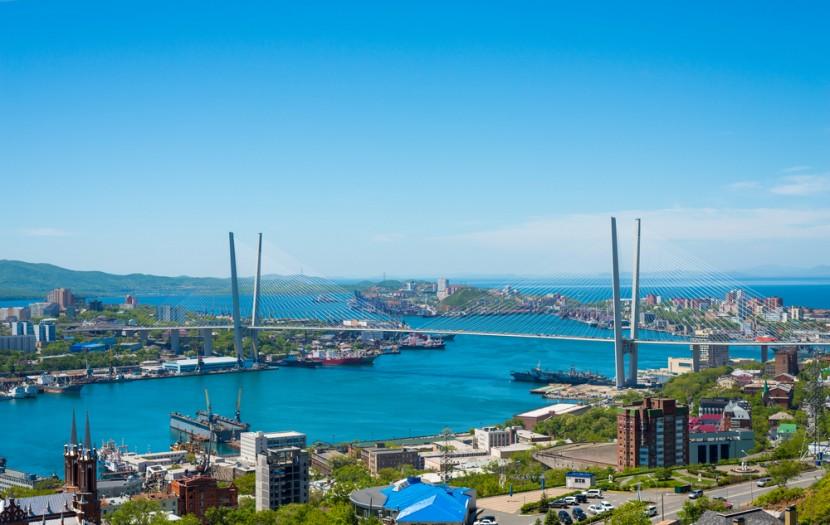 Грузооборот порта Владивосток за 2016 год вырос 11,2%.
