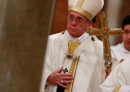 Ватикан выступает против политики Трампа в отношении мигрантов